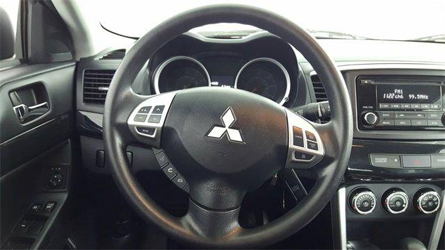 2016 Mitsubishi Lancer ES in McKinney Texas, 75070