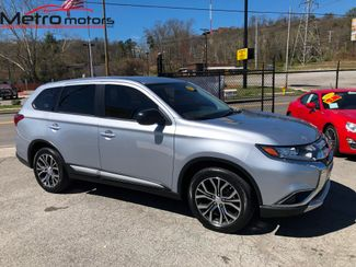 2016 Mitsubishi Outlander ES Knoxville , Tennessee 1