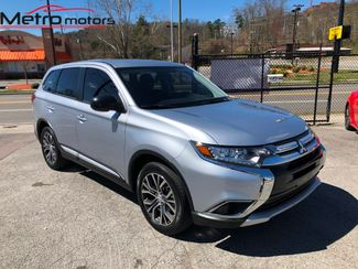 2016 Mitsubishi Outlander ES in Knoxville, Tennessee 37917
