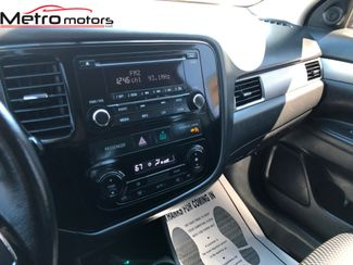 2016 Mitsubishi Outlander ES Knoxville , Tennessee 25