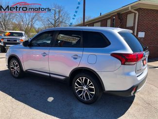 2016 Mitsubishi Outlander ES Knoxville , Tennessee 29