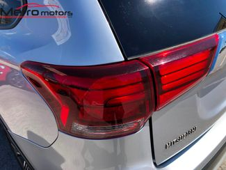 2016 Mitsubishi Outlander ES Knoxville , Tennessee 30