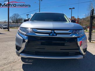 2016 Mitsubishi Outlander ES Knoxville , Tennessee 3