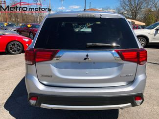 2016 Mitsubishi Outlander ES Knoxville , Tennessee 31