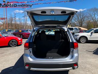 2016 Mitsubishi Outlander ES Knoxville , Tennessee 33
