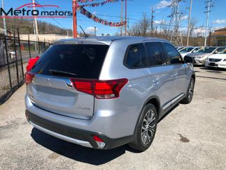 2016 Mitsubishi Outlander ES Knoxville , Tennessee 34