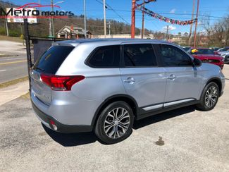 2016 Mitsubishi Outlander ES Knoxville , Tennessee 35