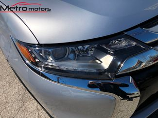 2016 Mitsubishi Outlander ES Knoxville , Tennessee 4