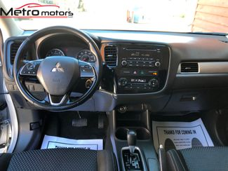 2016 Mitsubishi Outlander ES Knoxville , Tennessee 43