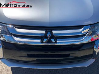 2016 Mitsubishi Outlander ES Knoxville , Tennessee 5