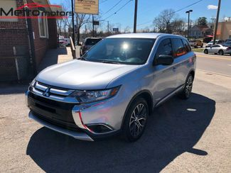 2016 Mitsubishi Outlander ES Knoxville , Tennessee 7