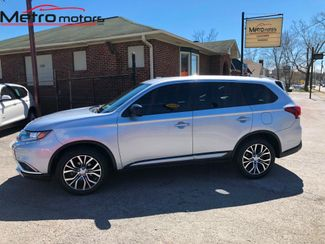 2016 Mitsubishi Outlander ES Knoxville , Tennessee 8