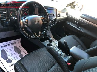 2016 Mitsubishi Outlander ES Knoxville , Tennessee 14