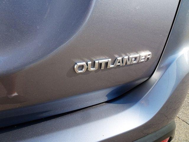 2016 Mitsubishi Outlander ES Madison, NC 11