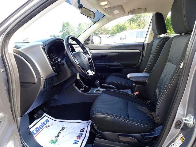 2016 Mitsubishi Outlander ES Madison, NC 23