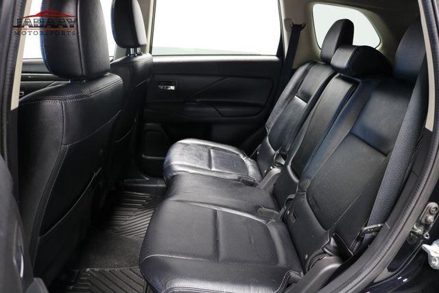 2016 Mitsubishi Outlander SEL Merrillville, Indiana 12