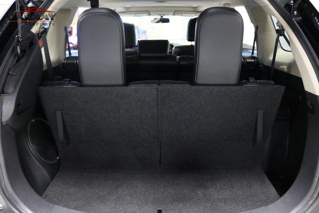 2016 Mitsubishi Outlander SEL Merrillville, Indiana 14
