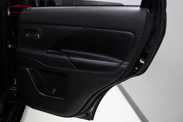 2016 Mitsubishi Outlander SEL Merrillville, Indiana 29