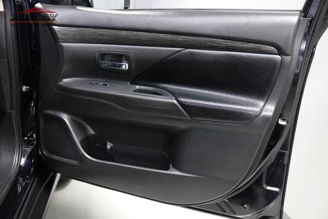 2016 Mitsubishi Outlander SEL Merrillville, Indiana 27