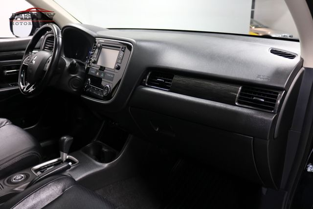 2016 Mitsubishi Outlander SEL Merrillville, Indiana 18