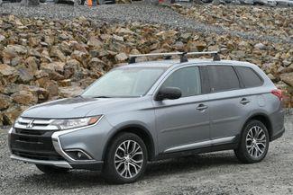2016 Mitsubishi Outlander ES Naugatuck, Connecticut