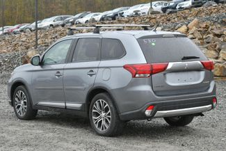 2016 Mitsubishi Outlander ES Naugatuck, Connecticut 2