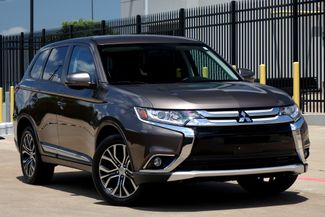 2016 Mitsubishi Outlander SE * BU Cam * HTD SEATS * 30k Miles * 3RD ROW * in , Texas 75093