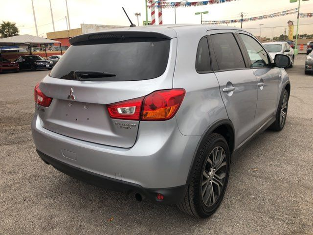 2016 Mitsubishi Outlander Sport 2.0 ES CAR PROS AUTO CENTER (702) 405-9905 Las Vegas, Nevada 1