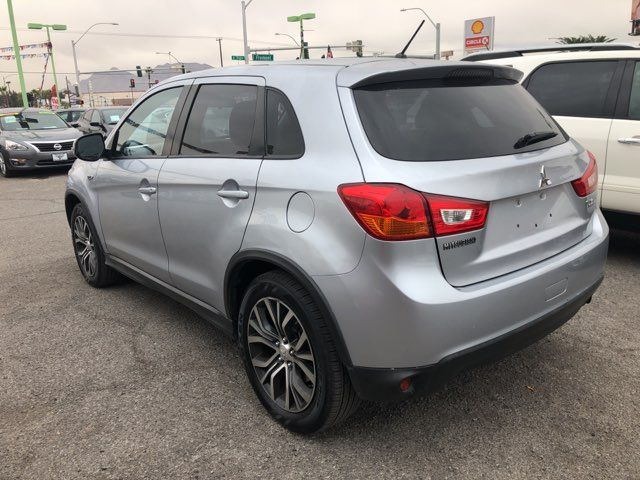 2016 Mitsubishi Outlander Sport 2.0 ES CAR PROS AUTO CENTER (702) 405-9905 Las Vegas, Nevada 2