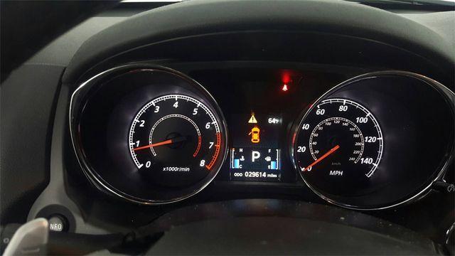 2016 Mitsubishi Outlander Sport GT in McKinney, Texas 75070