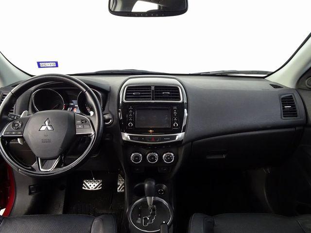 2016 Mitsubishi Outlander Sport SEL in McKinney, Texas 75070