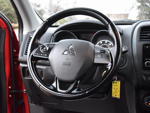 2016 Mitsubishi Outlander Sport 2.0 ES in McKinney, Texas 75070