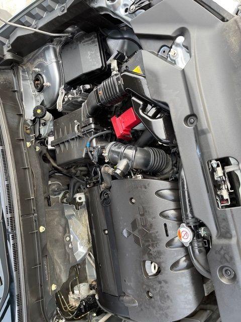 2016 Mitsubishi Outlander Sport 2.0 ES in Medina, OHIO 44256