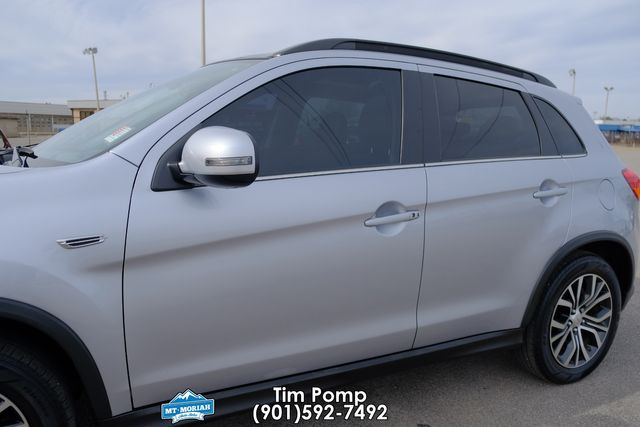 2016 Mitsubishi Outlander Sport 2.4 GT PANO ROOF LEATHER in Memphis, Tennessee 38115