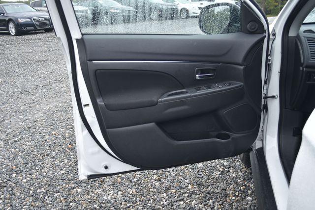 2016 Mitsubishi Outlander Sport 2.4 ES Naugatuck, Connecticut 10