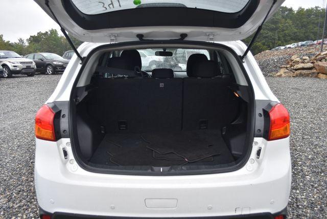 2016 Mitsubishi Outlander Sport 2.4 ES Naugatuck, Connecticut 4