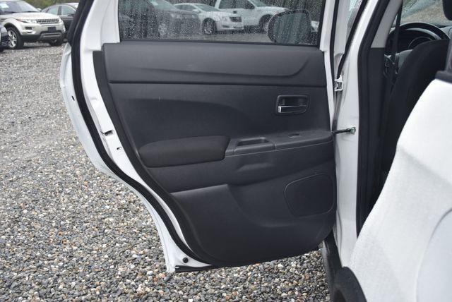 2016 Mitsubishi Outlander Sport 2.4 ES Naugatuck, Connecticut 5