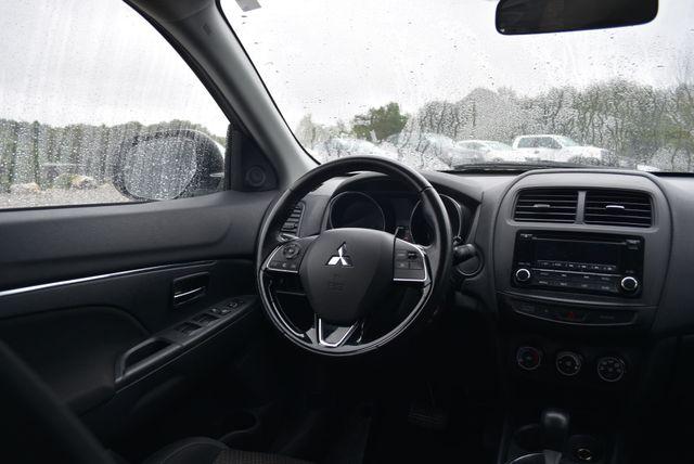 2016 Mitsubishi Outlander Sport 2.4 ES Naugatuck, Connecticut 7
