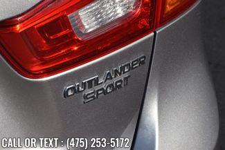 2016 Mitsubishi Outlander Sport 2.0 ES Waterbury, Connecticut 9