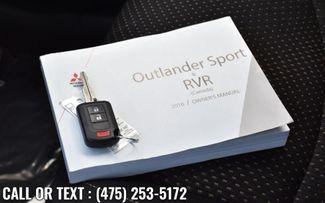 2016 Mitsubishi Outlander Sport 2.0 ES Waterbury, Connecticut 28