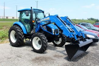 2016 New Holland T 4.75 in Jackson MO, 63755