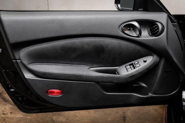 2016 Nissan 370Z NISMO Tech in Addison, TX 75001
