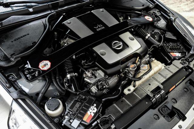 2016 Nissan 370Z in Addison, TX 75001