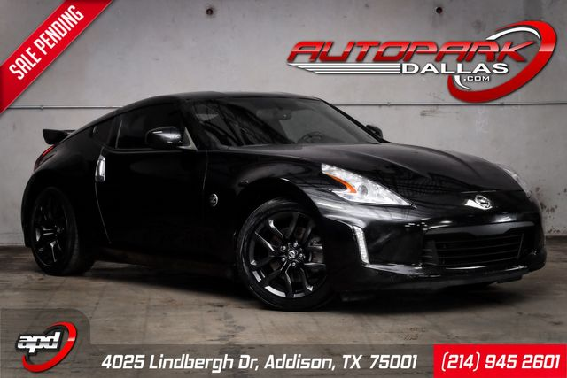 2016 Nissan 370Z Touring in Addison, TX 75001