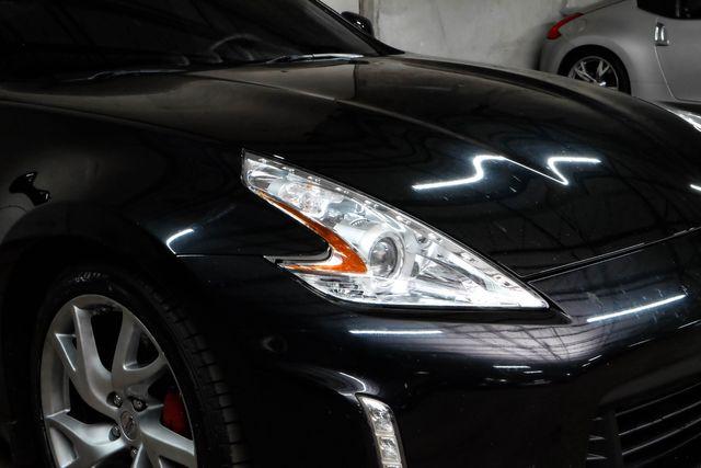 2016 Nissan 370Z Sport w/ Z1 Intakes & INVIDIA Exhaust in Addison, TX 75001