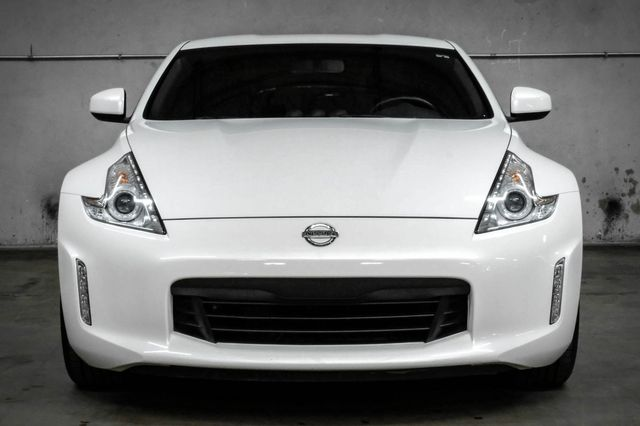 2016 Nissan 370Z in Addison, TX 75001