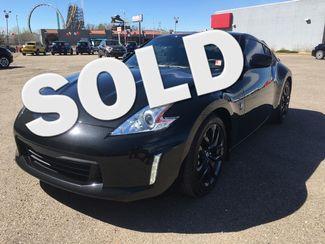 2016 Nissan 370Z in Albuquerque New Mexico, 87109