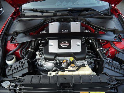 2016 Nissan 370Z SPORT TECH ((**NAVIGATION & BACK-UP CAMERA**))  in Campbell, CA