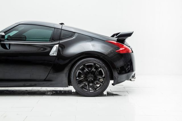 2016 Nissan 370Z With Many Upgrades in Carrollton, TX 75006