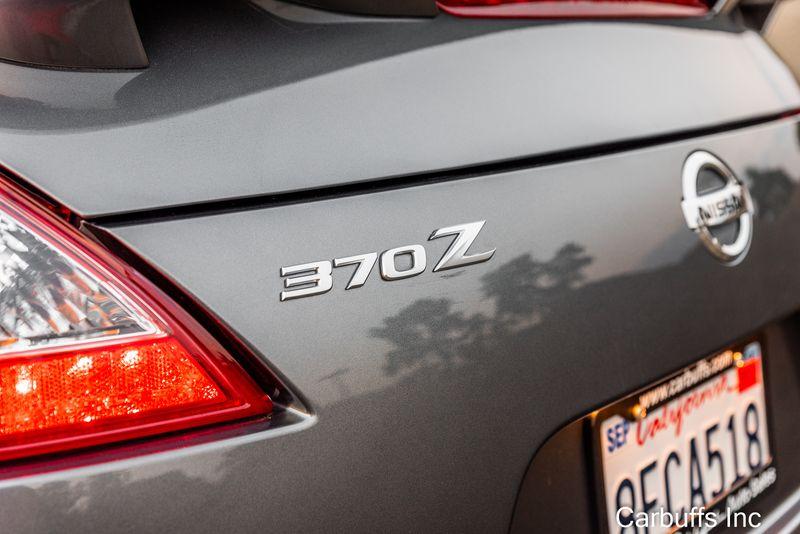 2016 Nissan 370Z Sport Tech   Concord, CA   Carbuffs in Concord, CA